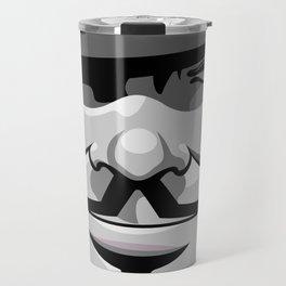 Vendetta Travel Mug