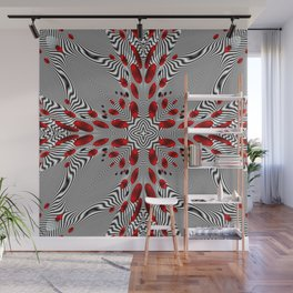 Effects Wall Mural