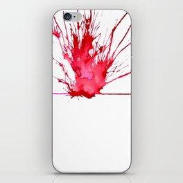 My Schizophrenia (6) iPhone Skin