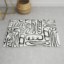 Carb Loading Rug