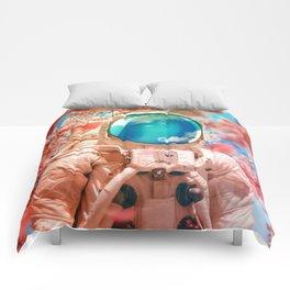 Pacific Comforters