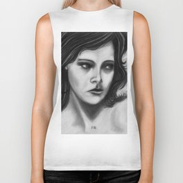Lady Yesteryear Biker Tank