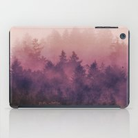 river iPad Cases featuring The Heart Of My Heart by Tordis Kayma