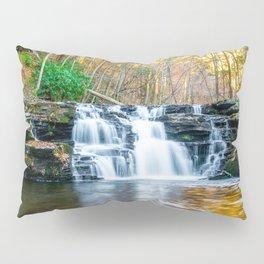 Fall Falls Pillow Sham