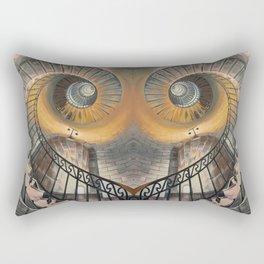 Grand Ascent Rectangular Pillow