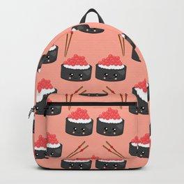 Eat Me Tekka Maki Sushi Backpack