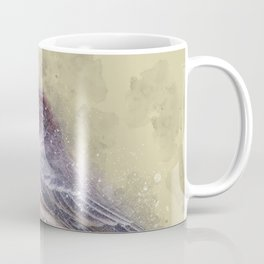 Rosey House Finch Coffee Mug