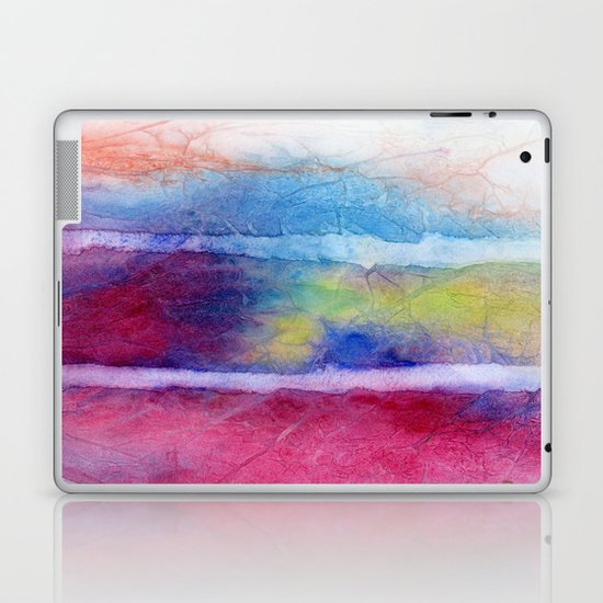 Skein I Laptop & iPad Skin
