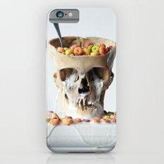 Cereal Killer #2 iPhone 6s Slim Case