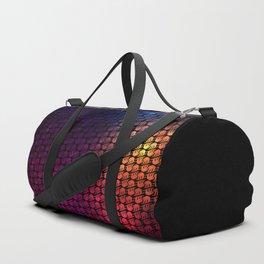 Treebassin – Sloth Duffle Bag