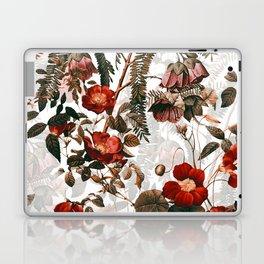 Vintage Garden III Laptop & iPad Skin