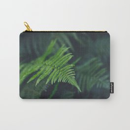 fairy fern Carry-All Pouch