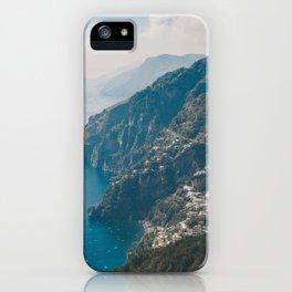 Italy 32 iPhone Case