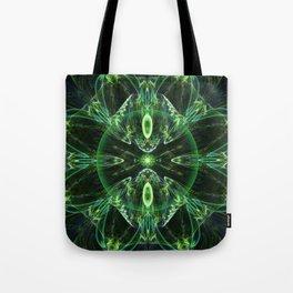 Living Planet Tote Bag