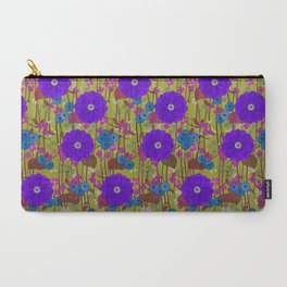 Autumn garden Carry-All Pouch