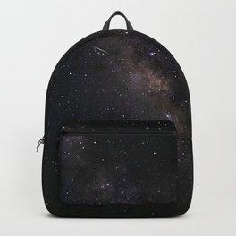 Milky Way Galaxy Wall Art | Stars Universe Space Cosmos Nebula Night Sky Photography Print Backpack