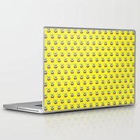 spongebob Laptop & iPad Skins featuring SPONGEBOB by September 9