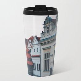 Discovering Prague Travel Mug
