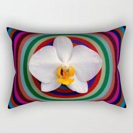 The Midas Kiss Rectangular Pillow
