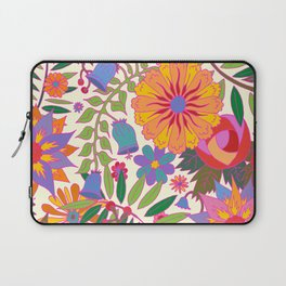 Just Flowers Lite Laptop Sleeve
