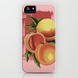 Reinvention II iPhone Case