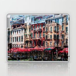 Venice Post Card Laptop & iPad Skin