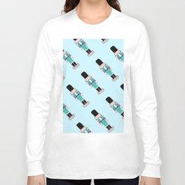 Nutcracker Sweet Long Sleeve T-shirt