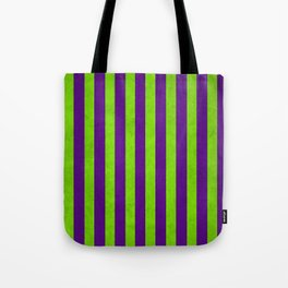 Stripes Collection: Magic Tote Bag