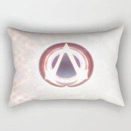 Animus Assassin Apparel Rectangular Pillow