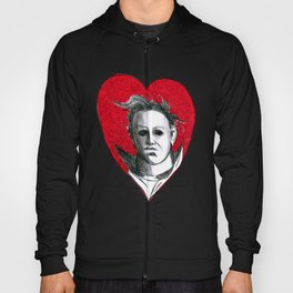 Micheal Myers (All Heart) Hoody