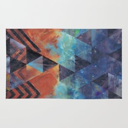 Astral-Projectionist Rug