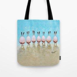 choir Tote Bag