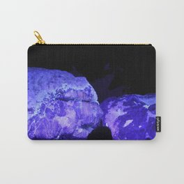Afghanite et lazurite Carry-All Pouch