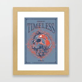 Timeless #2 Framed Art Print