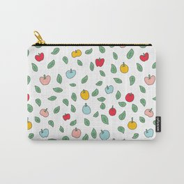 Apple Patch Carry-All Pouch