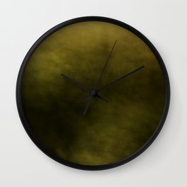 Spirit Voices Wall Clock