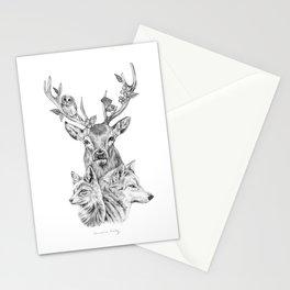 Kin Stationery Cards