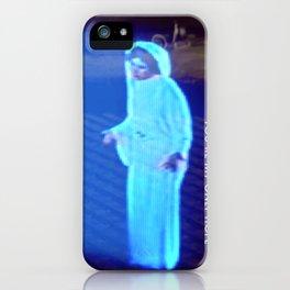 StarWars - Hologram iPhone Case