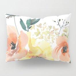Peachy Keen Vol. 2 Pillow Sham