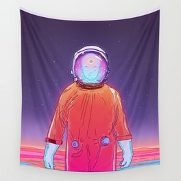 Space Dream Wall Tapestry