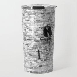 On Course… Travel Mug