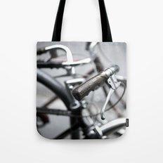 bikes 01 Tote Bag