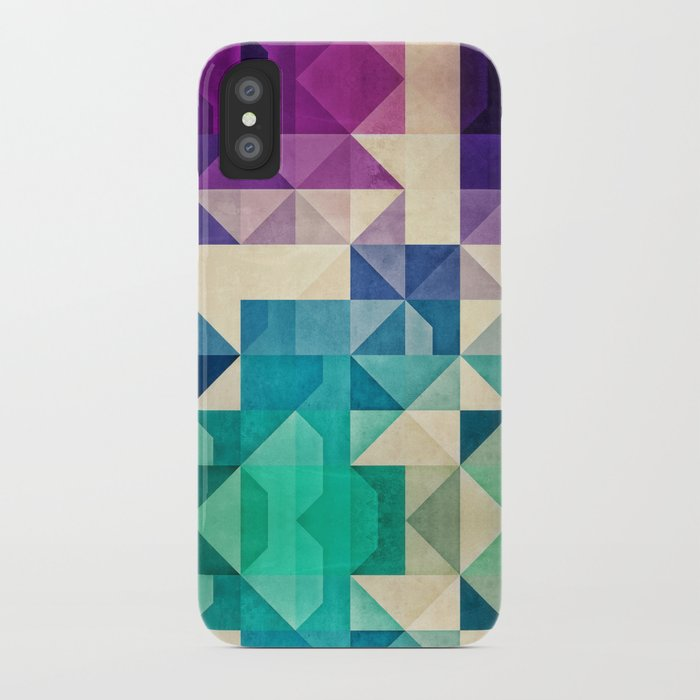pyrply iPhone Case