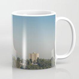 Mount Rainier in Summer Coffee Mug