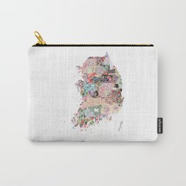 South Korea Carry-All Pouch