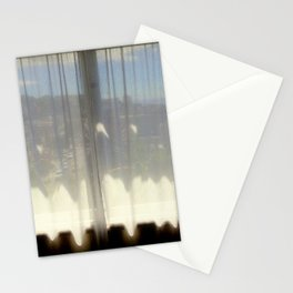 The Sheer DeLight Stationery Cards