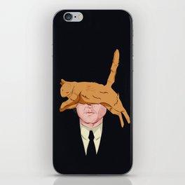 Cat Murray iPhone Skin