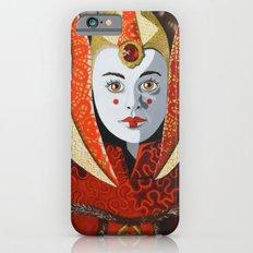 Queen Amidala Slim Case iPhone 6s