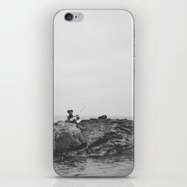 #169Photo #186 #QuiteTime and swimming iPhone Skin