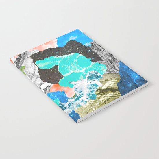 Layers of the Earth Notebook